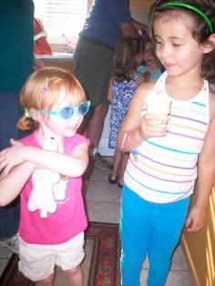 Ice Cream Party 015
