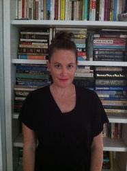 Amalie Flynn Author photo